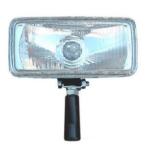 LAL-02 LAMPADA DI ALLINEAMENTO OTTICO
