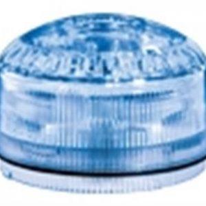 SIRLD - 2 Sirena + lampeggiatore 12/24Vcc/ca